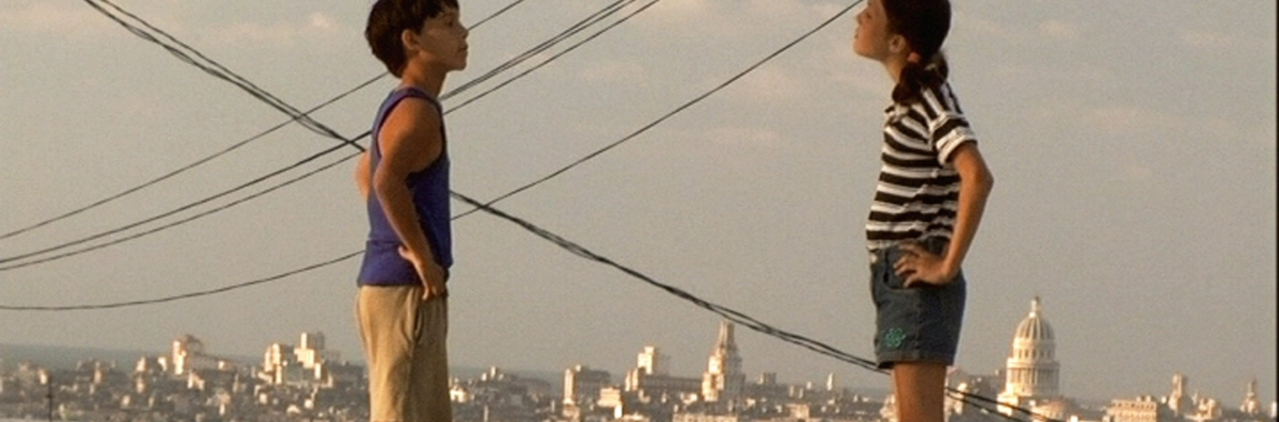 Film: Viva Cuba